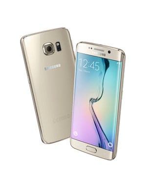 Samsung Galaxy S6 Edge