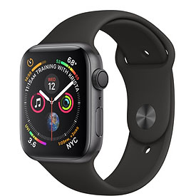 C-Grade Apple Watch Series 4 Aluminium 40MM GPS 16GB
