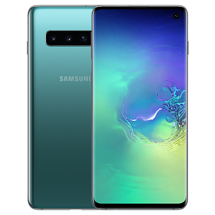C-Grade Galaxy S10 128GB