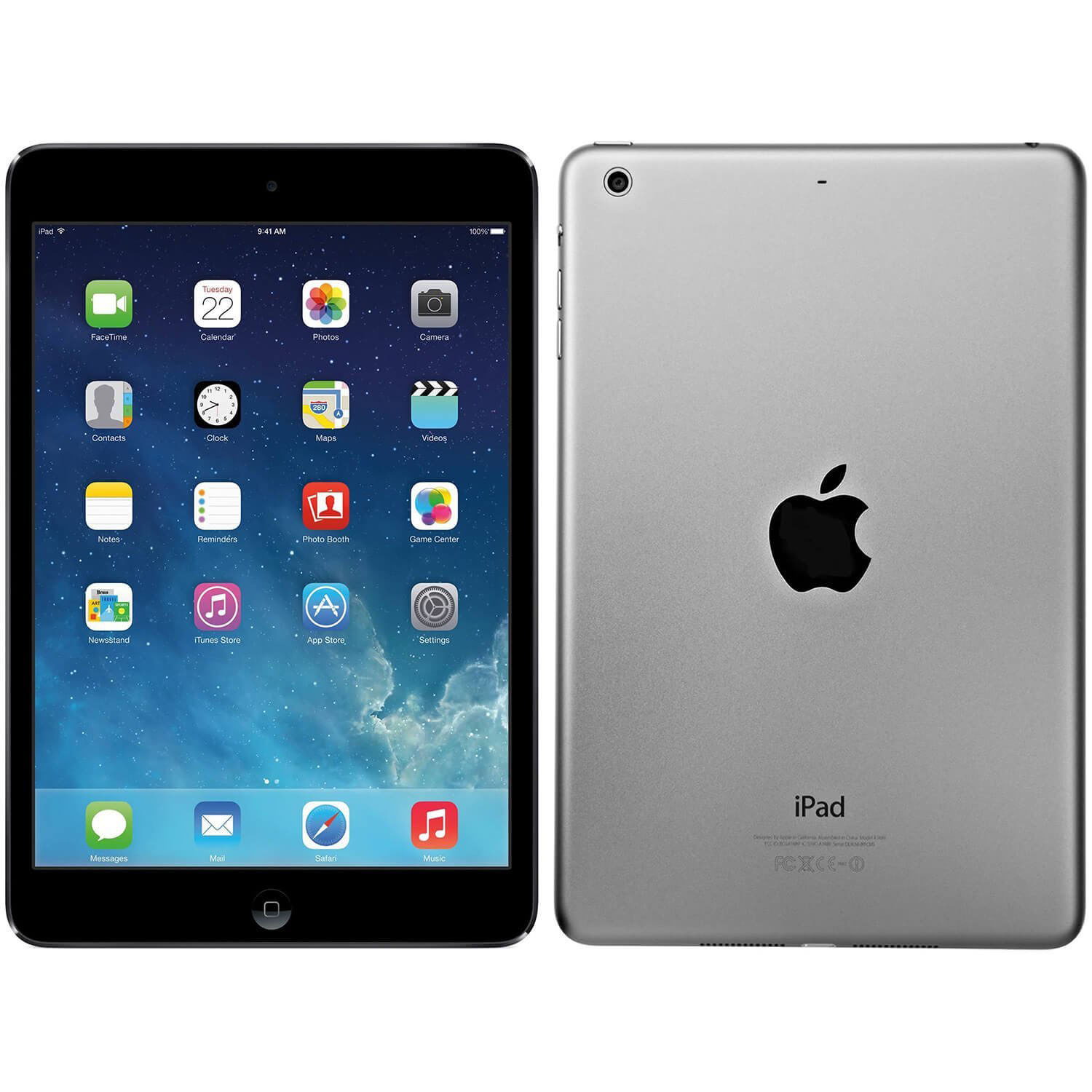 C-Grade iPad Air 16GB
