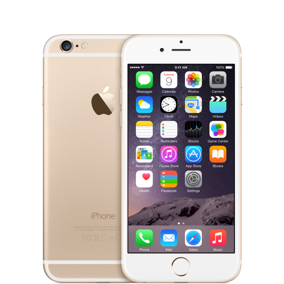 B-Grade iPhone 6 16GB
