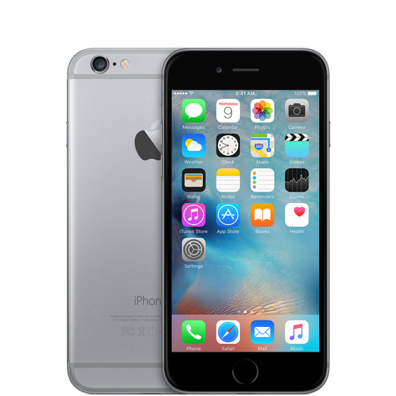 A-Grade iPhone 6 16GB