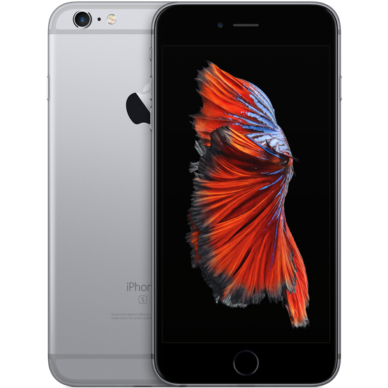 B-Grade iPhone 6S Plus 64GB