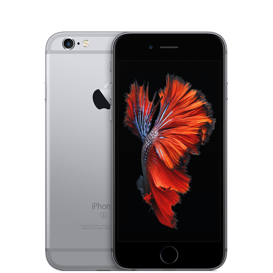 A-Grade iPhone 6S 64GB