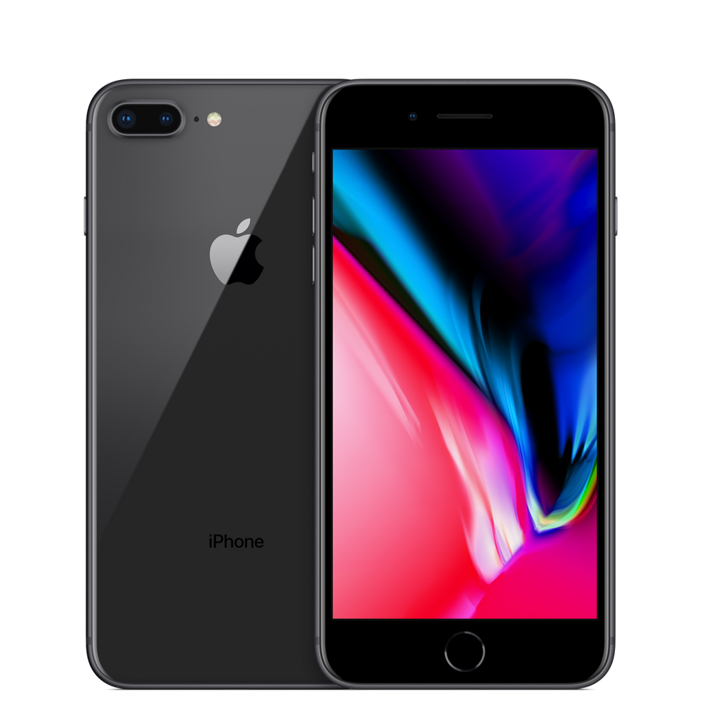 B-Grade iPhone 8 Plus 64GB