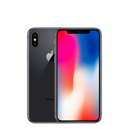 C-Grade iPhone X 64GB