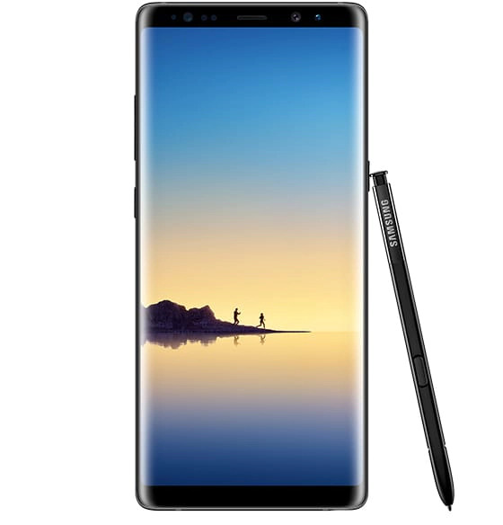 A-Grade Galaxy Note 8 64GB