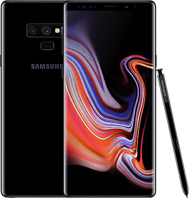 C-Grade Galaxy Note 9 128GB
