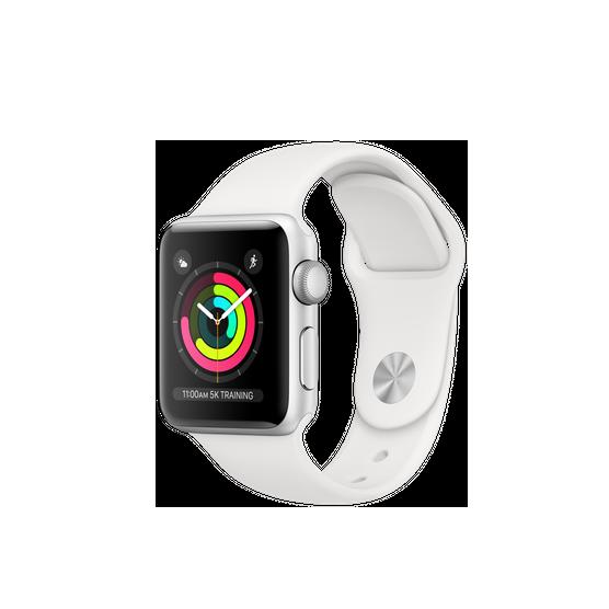 C-Grade Apple Watch Series 3 Aluminium 38MM GPS 8GB