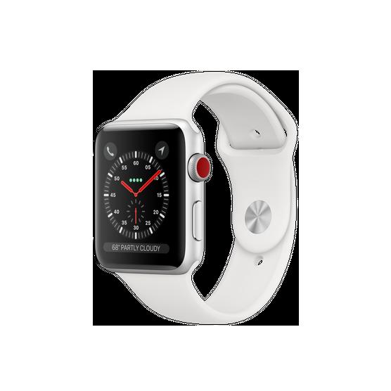 C-Grade Apple Watch Series 3 Aluminium 42MM Cellular 16GB