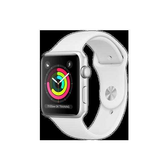 C-Grade Apple Watch Series 3 Aluminium 42MM GPS 8GB