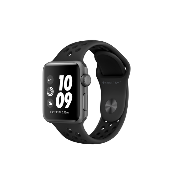 C-Grade Apple Watch Series 3 Nike 38MM GPS 8GB