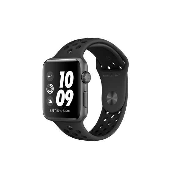 C-Grade Apple Watch Series 3 Nike 42MM GPS 8GB