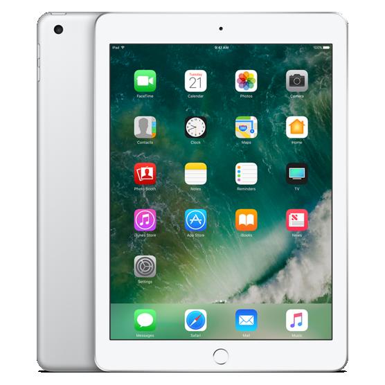 B-Grade iPad 5th Gen 32GB