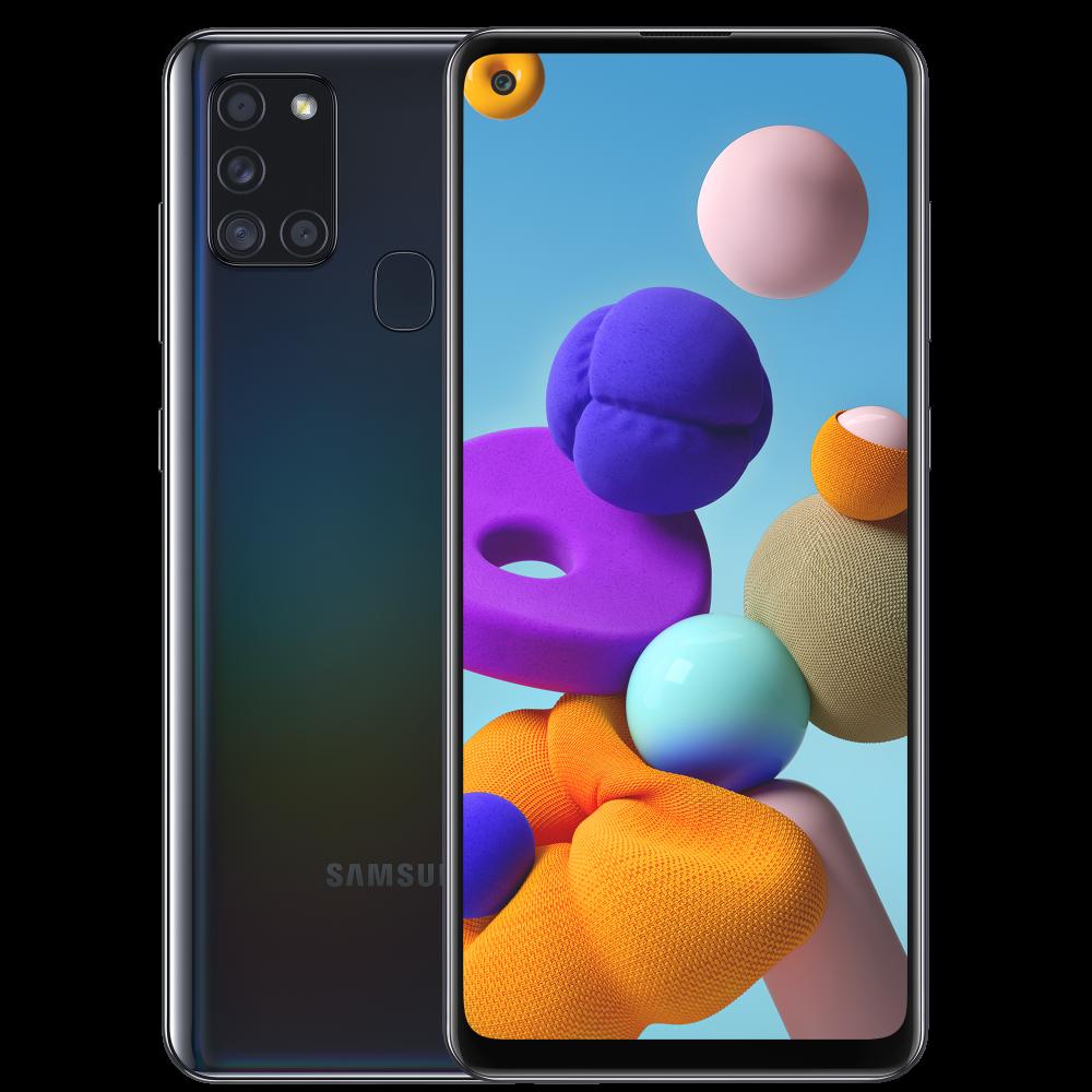 Samsung A21s 32GB Unlocked
