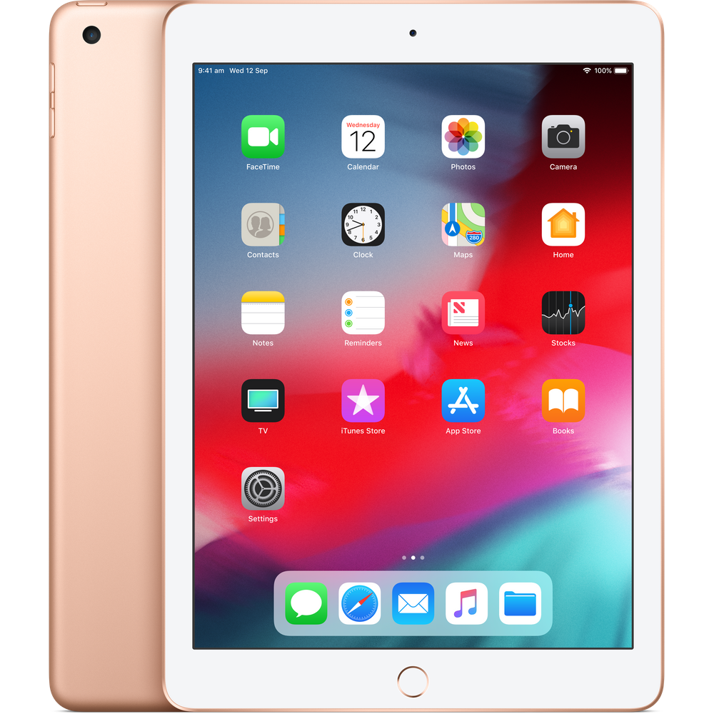 C-Grade iPad 6th Gen 32GB