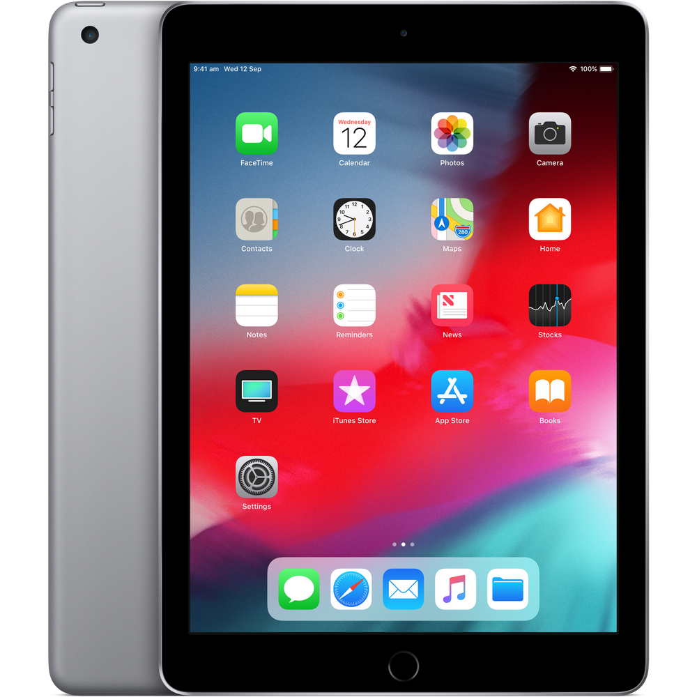 C-Grade iPad 6th Gen 32GB