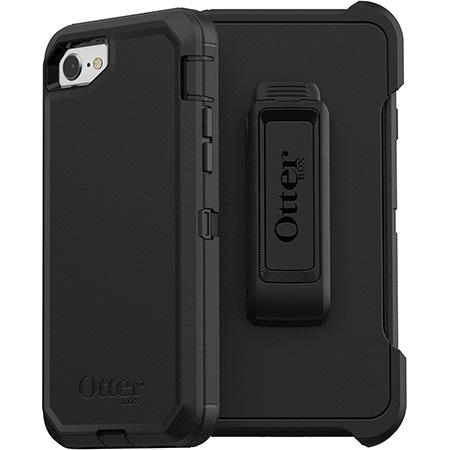 OtterBox Defender Case for iPhone 7/8/SE