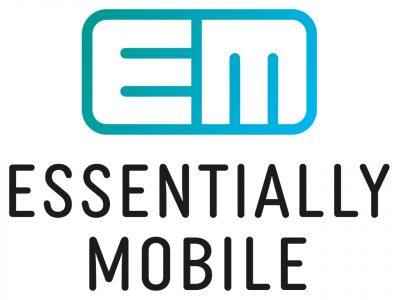 Essentially Mobile Hobart & Kingston Logo